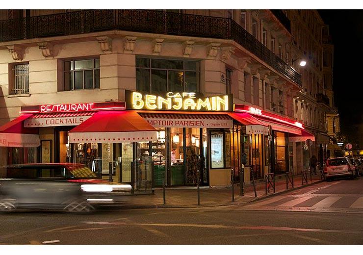 Restaurant-Le-Benjamin-Paris