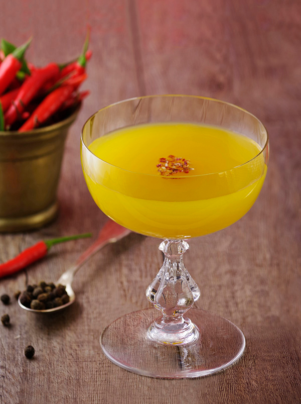 cocktail-gold-and-spicy