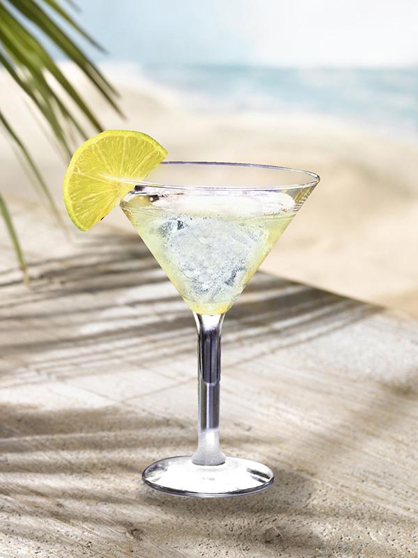 Cocktail-Quetzal