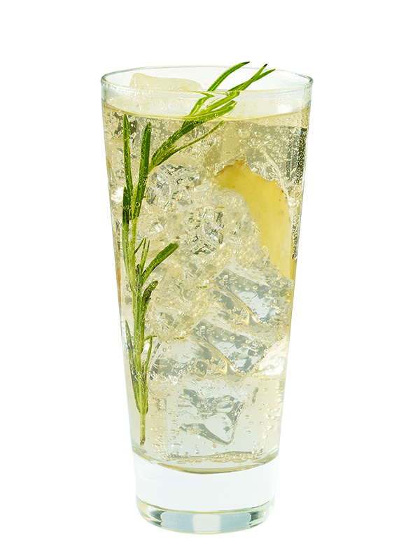 Cocktail-Rosemary