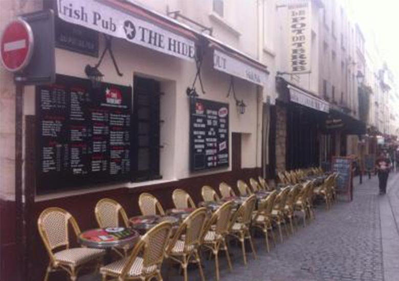 Pub-Le-Hideout-Paris