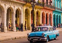 Destination du mois : Cuba