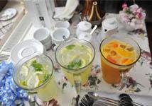 cocktails régionaux