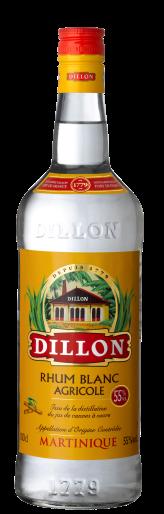 Dillon, détouré 100cl