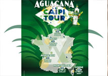 carte tour aguacana