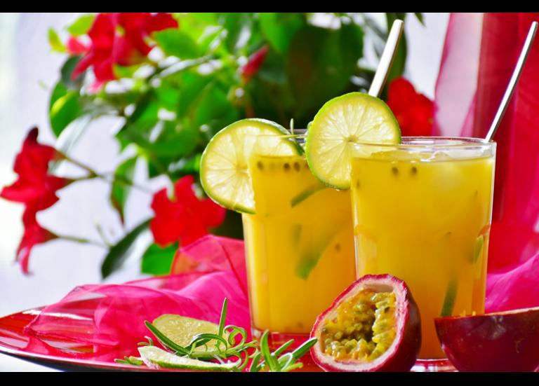 les-cocktails-tendance-de-l'été-2019