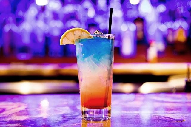le secret des cocktails à étages