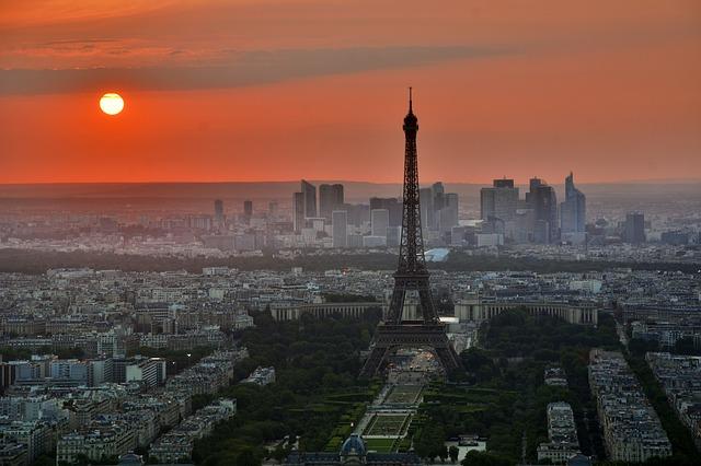 destination-paris