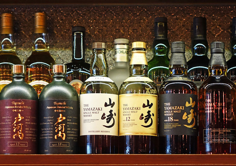 whiskies-japonais