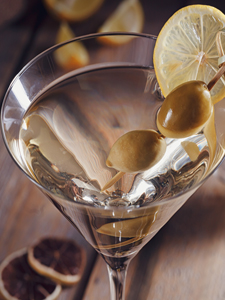 vermouth sec
