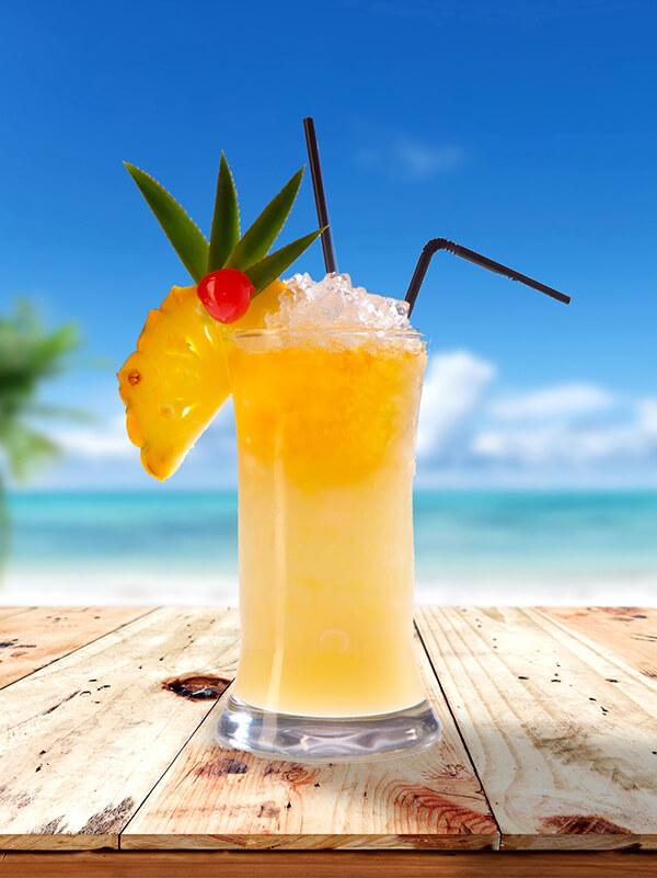cocktail tropical kamasutra