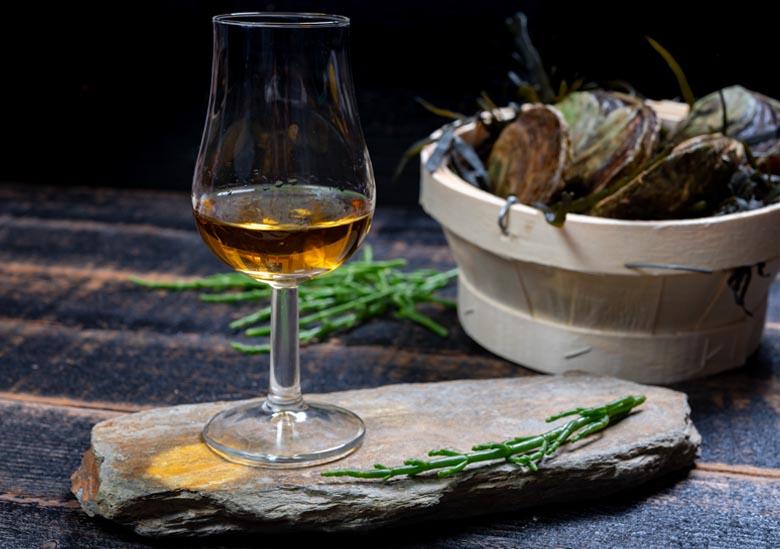 meilleurs associations whisky mets