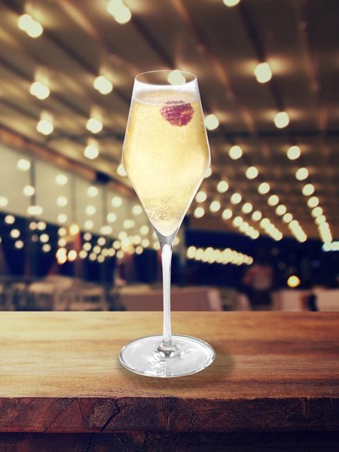 cocktail mangue royale