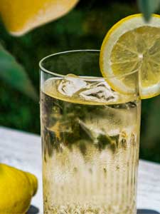 recette cocktail whisky highball