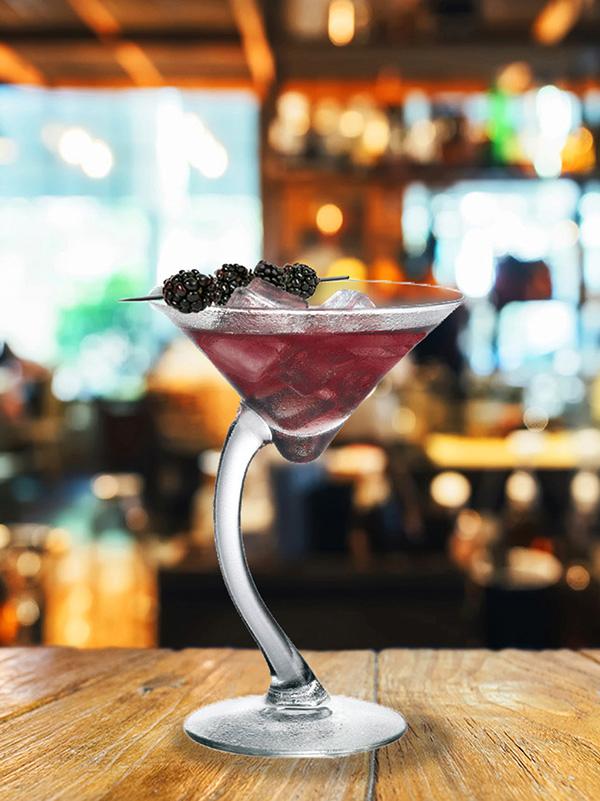 cocktail-berry-fizz