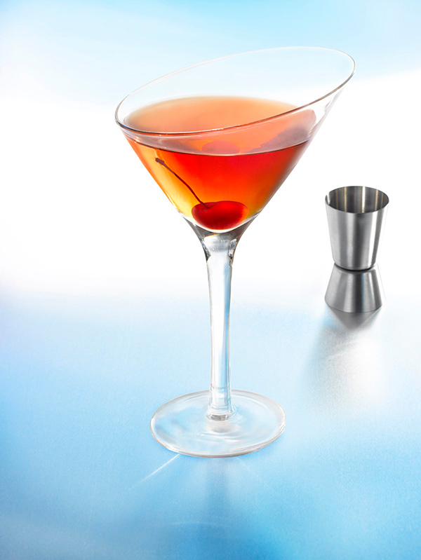 cocktail-rob-roy-scotch-whisky-vermouth