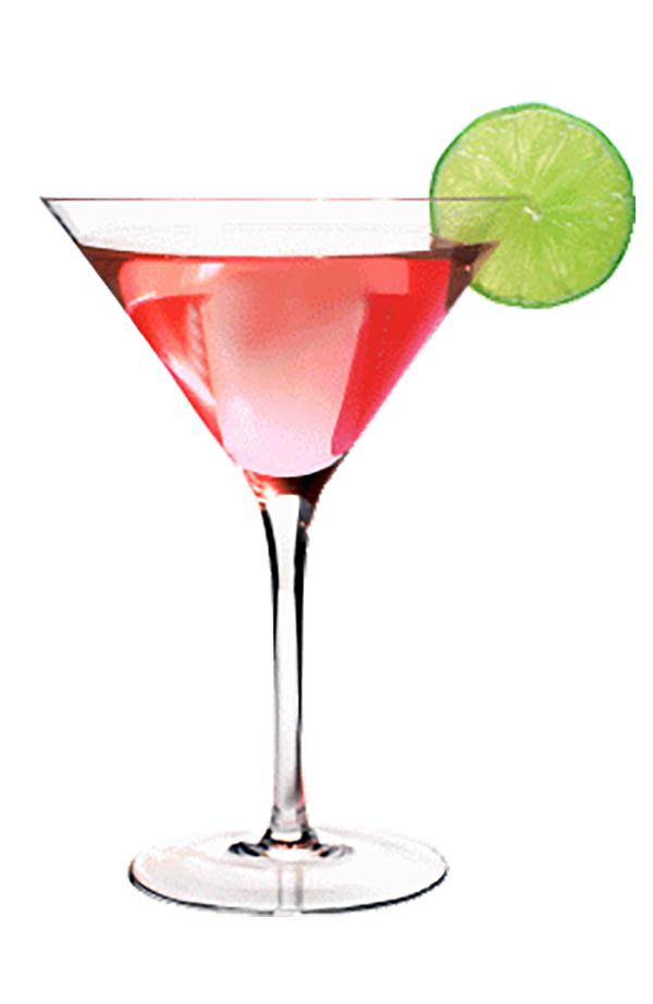 cocktail-kosmopolitain
