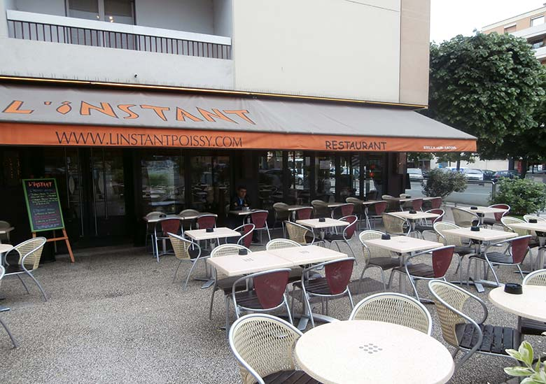 bar-restaurant-l'instant-poissy
