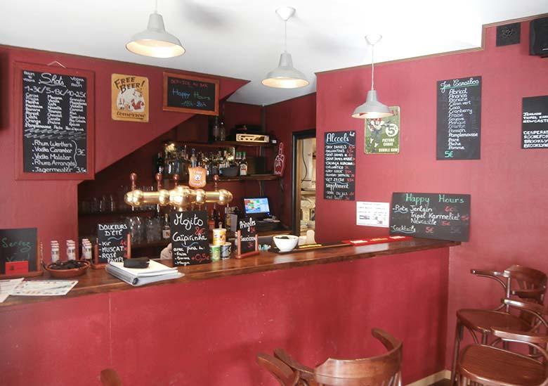 Bar-L'Alchimiste-Saint-Germain-en-Laye