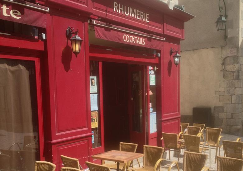 Rhumerie-L'Antidote-Orléans