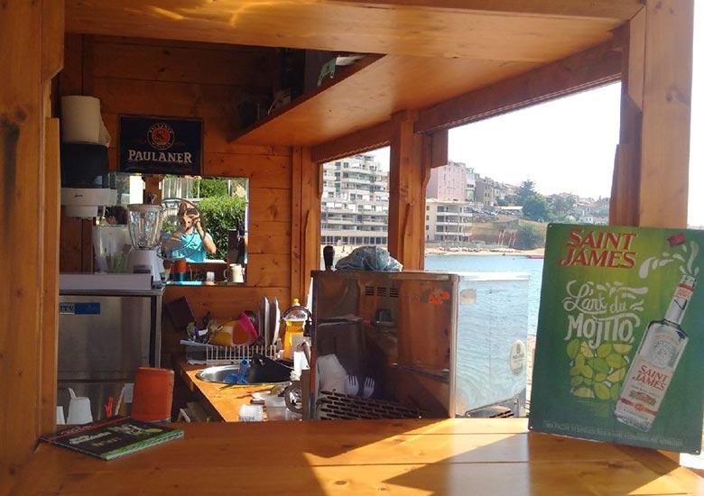 Bar restaurant - U Mancinu - Propriano
