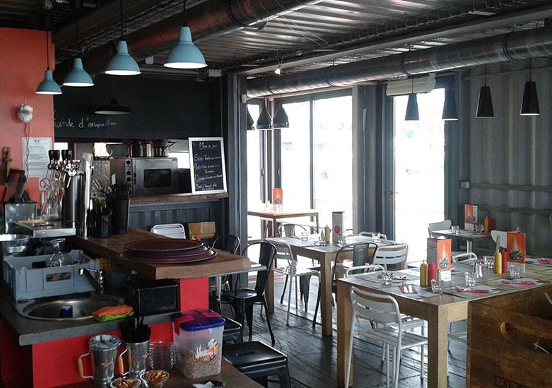 bar restaurant-Le Saison 2-Le Havre