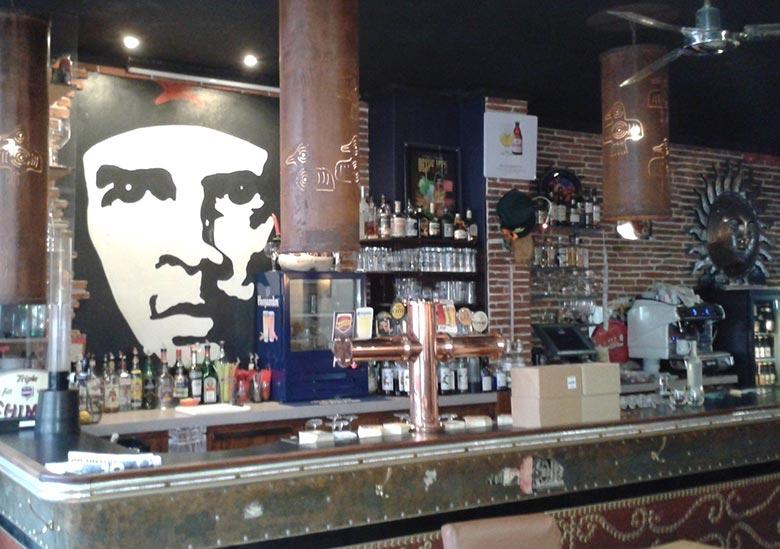 Bar à Cocktails - Le Havana - Soissons