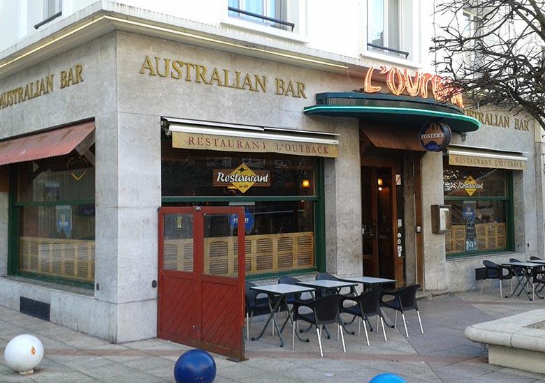 Restaurant-L'Outback-Boulogne-sur-mer