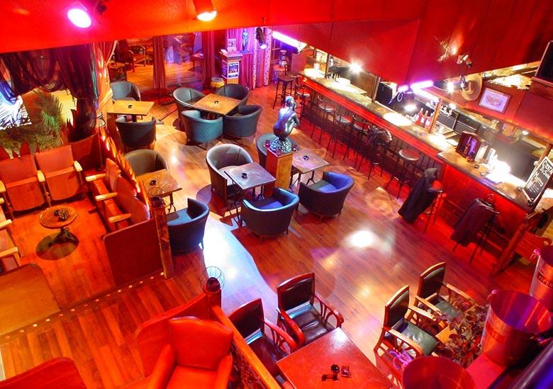 Bar-Le-Sharky's-La-Garenne-Colombes